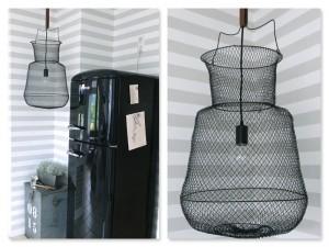 Ay Illuminate Lampen : Diy lampe ay illuminate qm schwarz auf weiß