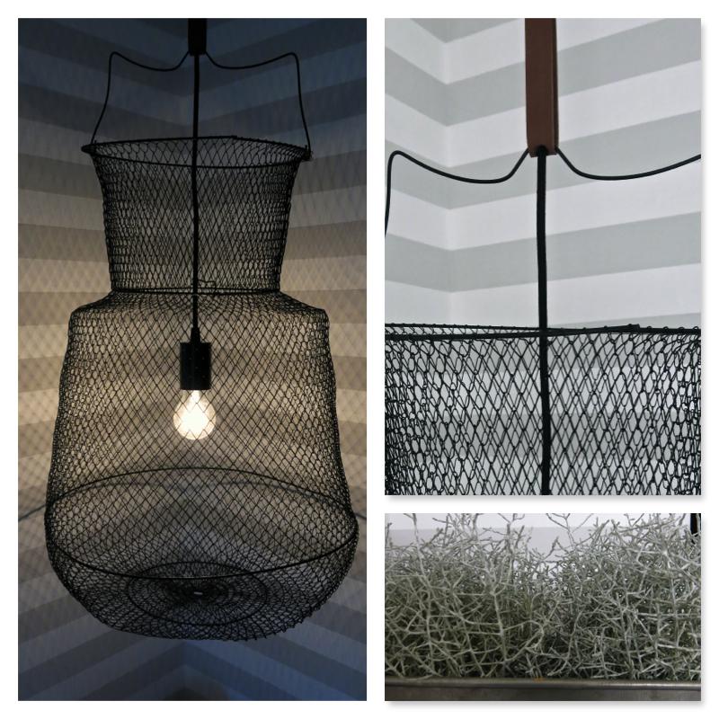 DIY Kescherlampe 6