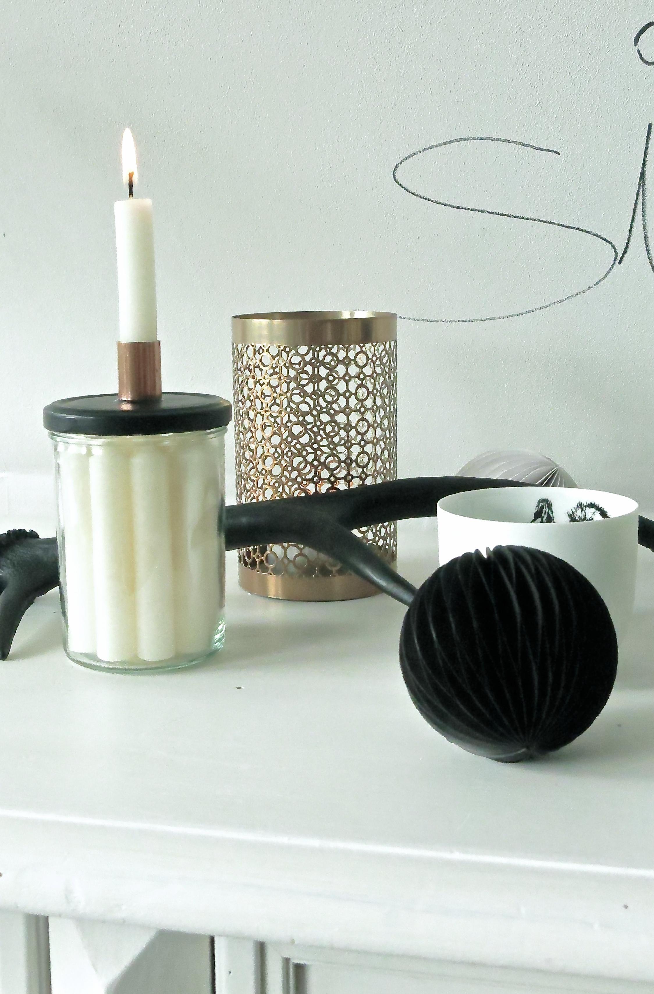 schwarz auf wei 107qm diy deko wohnen. Black Bedroom Furniture Sets. Home Design Ideas