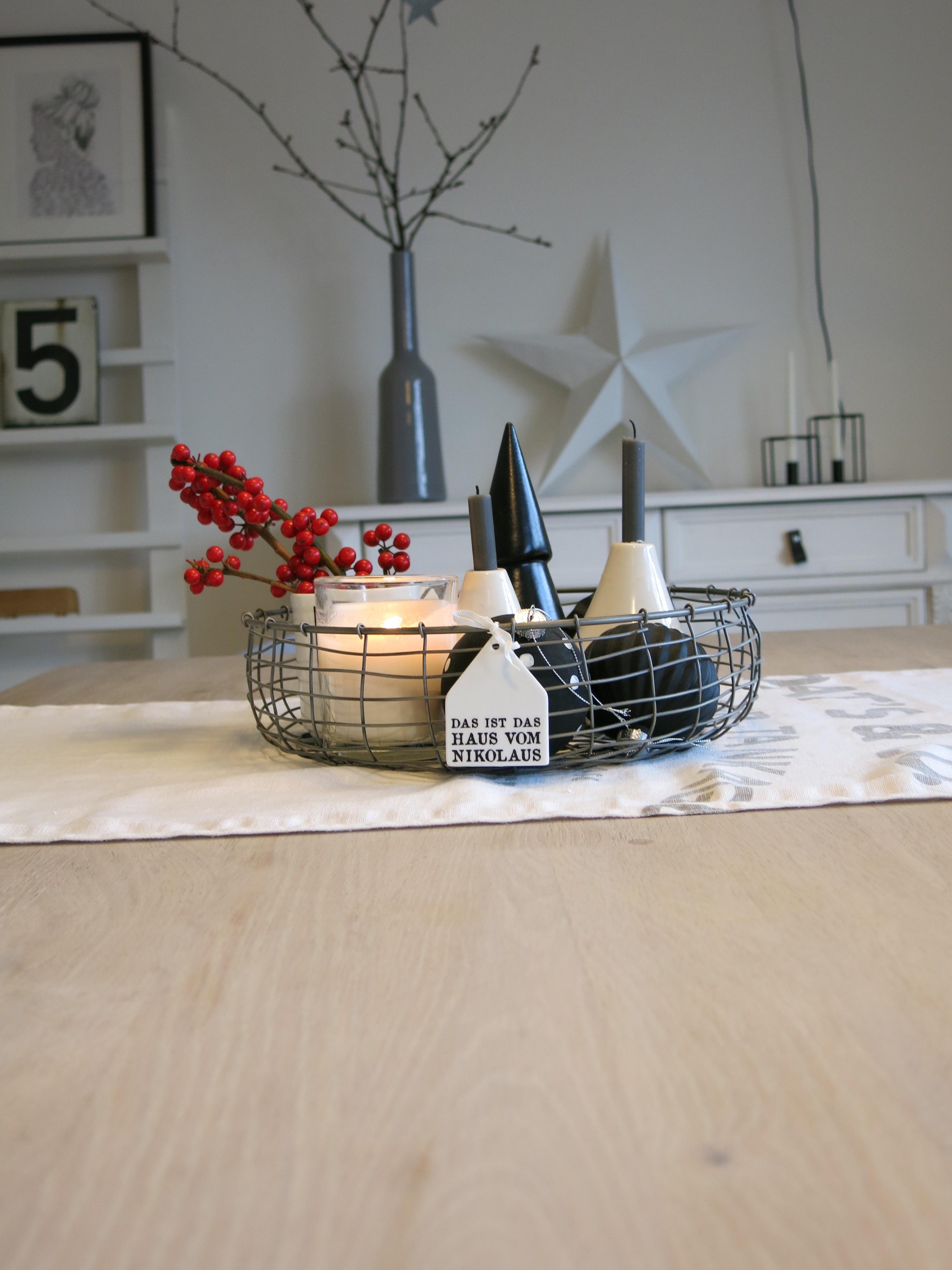 Wohnen Living Skandinavisch Diy Blog Dekowinter Umbau10