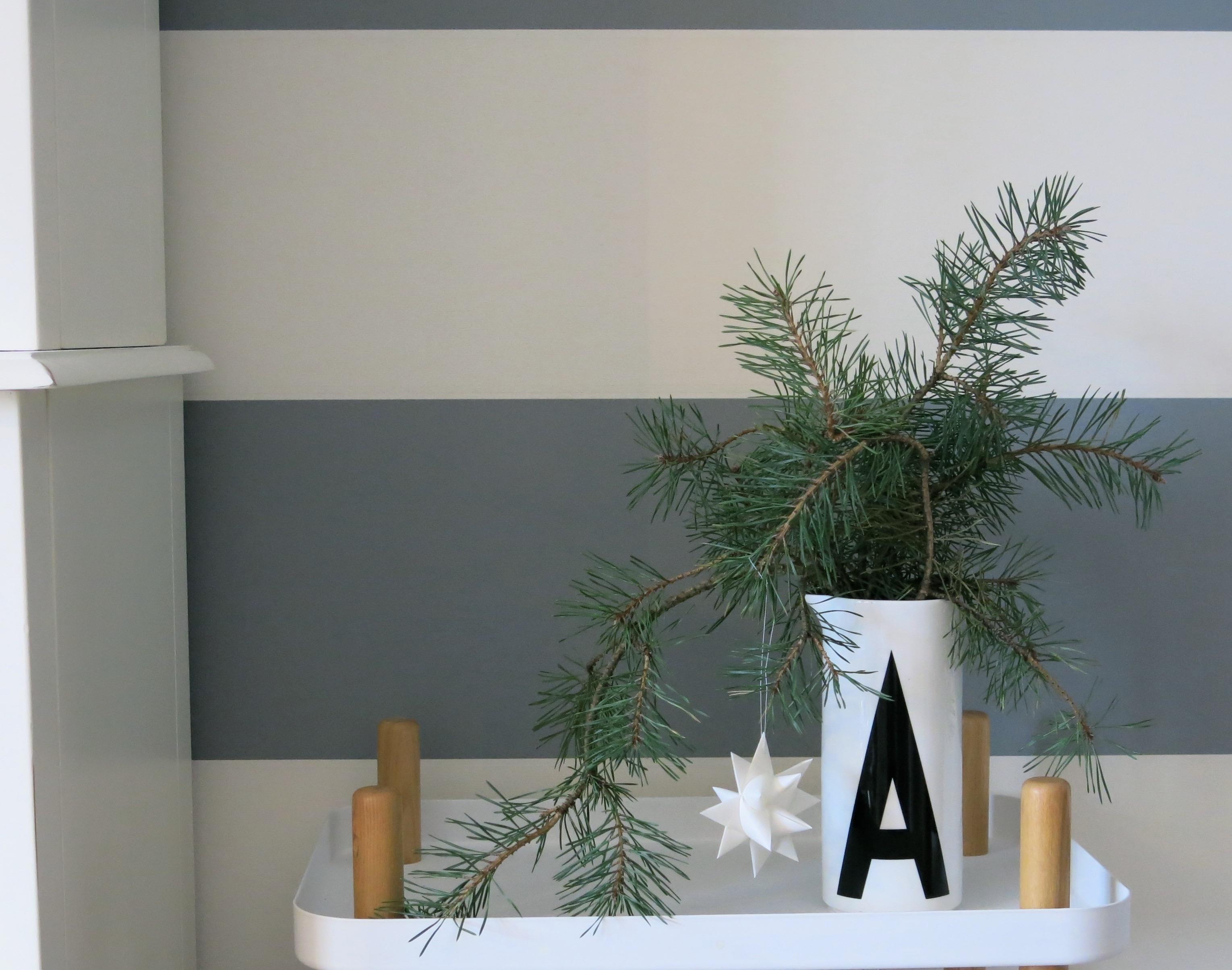 Wohnen Living Skandinavisch Diy Blog Deko Winter Umbau16