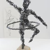 DIY, Draht, Kunst 2
