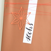 Advent, Neon, Adventskalenderzahlen, Adventskalender, Lettering, Handlettering_0140